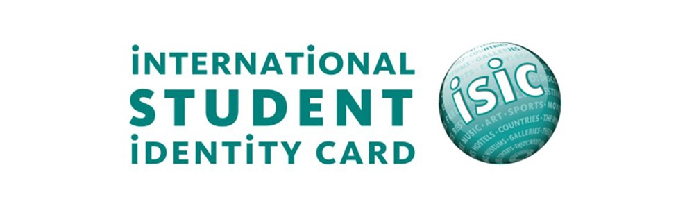 ISIC - International Student Identity Card