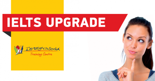 IELTS Upgrade – Curs de pregatire