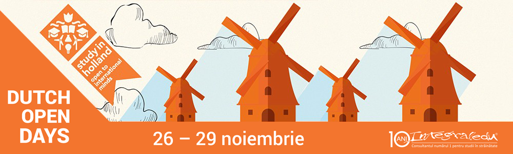 DUTCH OPEN DAYS