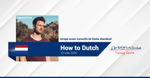 How to Dutch - curs introductiv de olandeza